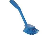 REMCO 42373 Vikan Scrub Brush Dish Brush- Soft- Blue
