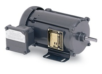 EM7018T 1.5//1HP, 3500//2900RPM, 3PH, 60//50HZ, 143T