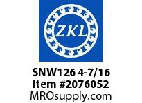 ZKL SNW126 4-7/16
