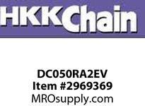 HKKDC050RA2EV BL-1046 COT. C/L LEAF CHAIN C/L