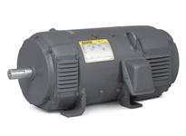 BALDOR DMG2307 7.5KW, 2500RPM, DC, DPFG, NEMA, AD219AT