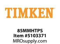 TIMKEN 85MMHTPS Split CRB Housed Unit Component