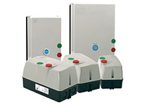 WEG PESW-95V47EX-R43 3-PH N4X 60HP/460V Starters