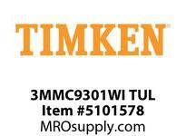 TIMKEN 3MMC9301WI TUL Ball P4S Super Precision