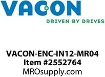 Vacon VACON-ENC-IN12-MR04 Type 12 -kit MR4 Option