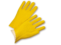 West Chester 3962/M Vinyl Coated Jersey Lined Glove