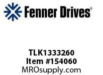 FENNER TLK1333260 TLK133 - 32 MM