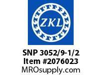 ZKL SNP 3052/9-1/2
