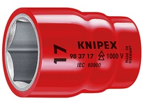 Kniplex 98 37 12 N/A HEX SOCKET 3/8^-1000V INSULATED 1