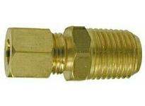 MRO 18197 5/8 X 3/8 COMP X MIP ADAPTER