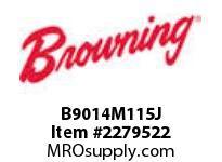 Browning B9014M115J HPT SPROCKETS