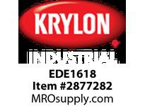 KRYLON EDE1618 Engine Paint GM Alpine Green Krylon 16oz. (6)
