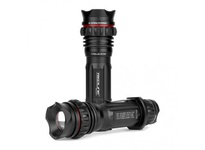 NEBO 5620 NEBO REDLINE SELECT LED Flashlight 4X Zoom 5 Modes with Magnetic Base 310 Lumens