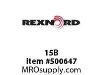 15B BOX 15-B 5818123