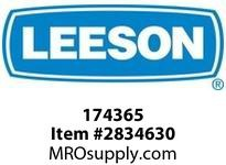 Leeson 174365 Modbus-RTU - Standard I/O :