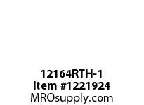 WireGuard 12164RTH-1 RAINTIGHT HINGED RAINTIGHT TOP HINGE