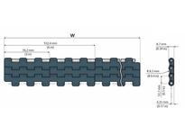 System Plast AA2501613 NGE2121FT-K1800 MPB-INCH