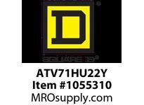 ATV71HU22Y