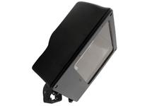 RAB FNS400QT/PCS FLOODINATOR 400W HPS HPF QT TRUNNION LAMP + 120V PCS BNZ