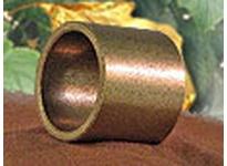 BUNTING ECOP081020 1/2 x 5/8 x 1 - 1/4 SAE841 ECO (USDA H-1) Plain SAE841 ECO (USDA H-1) Plain Bearing
