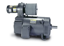 Baldor D50300P-BV 300HP 1750/1900RPM DC 506AT DPBV F1