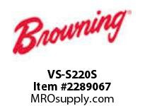 Browning VS-S220S CRES SS