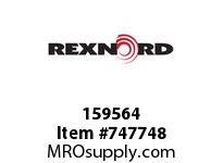 REXNORD 159564 37999 263.DBZB.CPLG STR SD