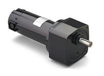 M1135117.00 124:1 21Rpm 371Lbin 1/4Hp 34 Dc Gearmotors Sub-Fhp 90V Dc Tenv
