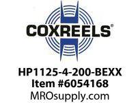 HP1125-4-200-BEXX
