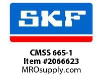 CMSS 665-1