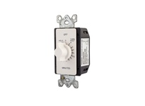 NSI A515MHW 15 MIN TWIST TIMER WHITE W/HOLD