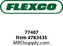 Flexco 77407 FLRLB-XL-SP FL RETURN LIFT BAR