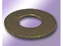 BUNTING EXEW162602 1 x 1 - 5/8 x 1/8 SAE841 PTFE Oil Thrust Washer SAE841 PTFE Oil Thrust Washer