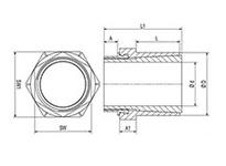 Climax C801E-075 C801-Series 3/4 inch C801-Series 3/4 inch
