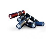 NEBO 5112 CSI LUMA50? Mini Flashlight
