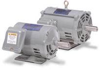 Teco-Westinghouse DTP7/52G ASGH ROLLED STEEL ODP AEGIS SGR HP: 7.5 RPM: 3600 FRAME: 184T