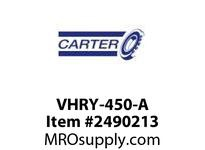Carter VHRY-450-A 4 1/2 OD NEEDLE YHR V-GROOVE