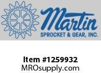 """MARTIN 18CH2267-SS 18"""" X 3-7/16"""" 226 HANGER"""