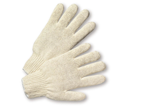 West Chester 708SL Ladies Standard Weight String Knit Glove