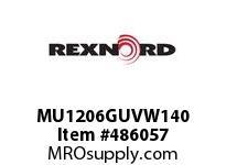 MU1206GUVW140 MU1206GUV/W140 7505679