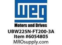 UBW225N-FT200-3A