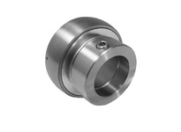 PTI SHC206-30MM STAINLESS STEEL BEARING-30MM SHC 200 SILVER SERIES - NORMAL DUTY
