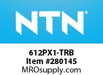 NTN 612PX1-TRB MEDIUM SIZE TAPERED ROLLER BRG