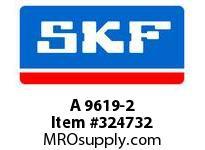 SKF-Bearing A 9619-2