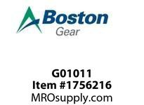 Boston Gear G01011 UJ625 TOOL TOOL FOR 08456 AND 08404