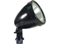 Orbit QR100-BR 100W W/P QUARTZ FLOOD LIGHT W/ 120V LAMP -BRONZE