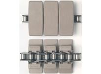 System Plast 11636 LF1873TAB-K600 SYS CHAIN STEEL 2 PC