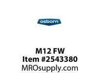 Osborn M12 FW Load Runner