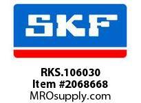 SKF-Bearing RKS.106030
