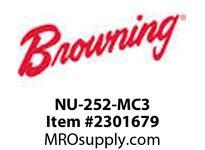 Rollway NU252MC3